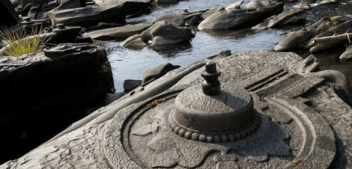 Sahasralinga : Land Of Lord Shiv