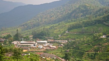 munnar beauty and view