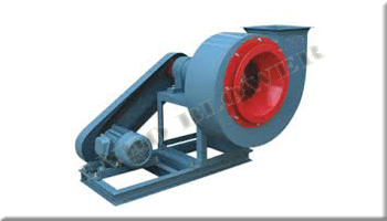 Centrifugal Pulley