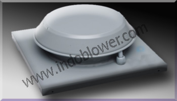Produk Blower - Roof Exhaust Fan