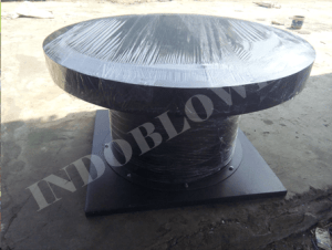 ROOF EXHAUST FAN BLOWER