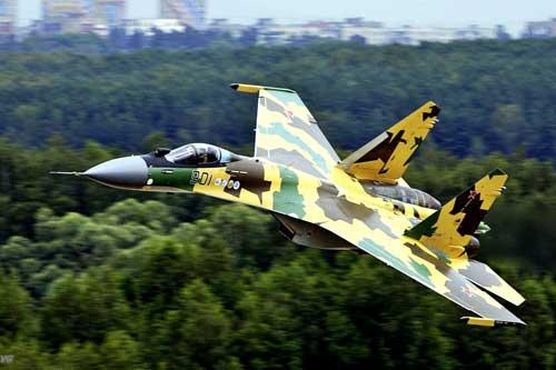 Su-35-Flanker-E-1