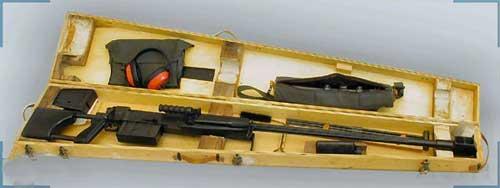 Packing box Black Arrow.