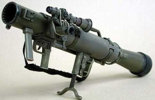 Carl-Gustav M3.