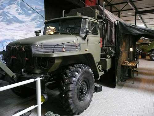 Ural 4320-1