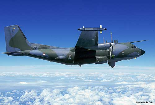 C-160G (Gabriel)
