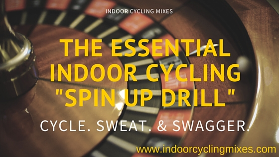 Spin Class Drills - The Spin Up