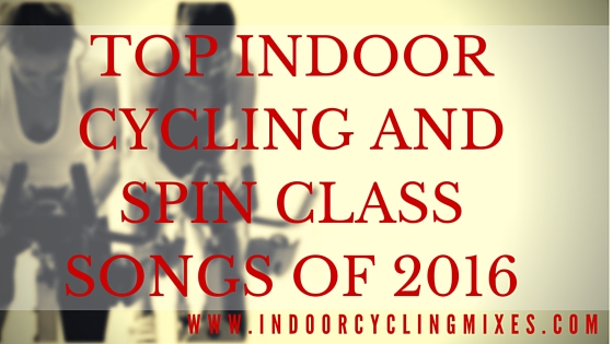 The Intents best curated list of music that rocks spinning classes with full drill cues and instructions