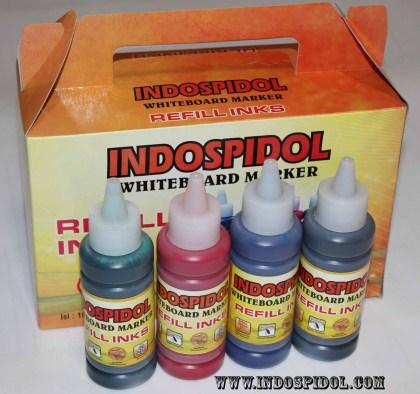 Tinta Refill Spidol boardmarker 100