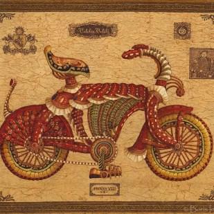 henry генрих great bikes