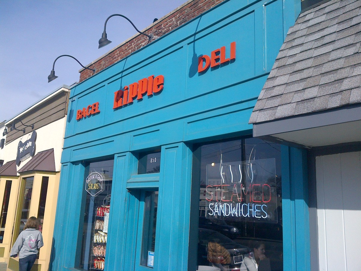 Broad Ripple – Ripple Bagel & Deli