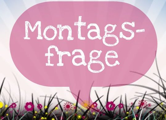 I-need-sunshine-Montagsfrage-1