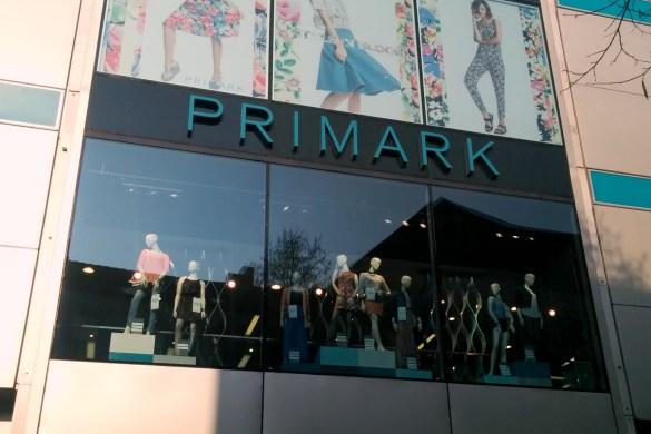 Primark-Hannover