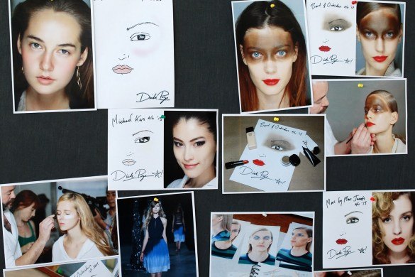 Shiseido-Event-Catwalk-Beauty-Academy