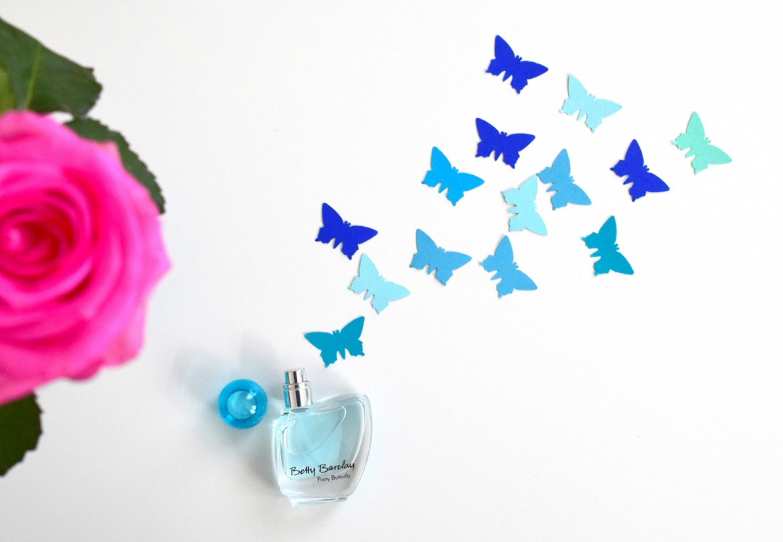 Betty Barclay Pretty Butterfly Parfum Testbericht