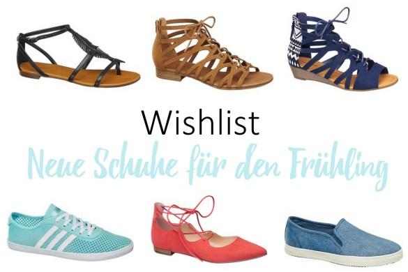 Deichmann Schuhe für den Frühling City Love Kamapgne