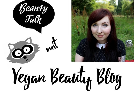 Vegan Beauty Blog im Beauty Talk Interview. Über vegane Kosmetik und tierversuchsfreie Kosmetik berichtet Beautybloggerin Erbse von kosmetik-vegan.de