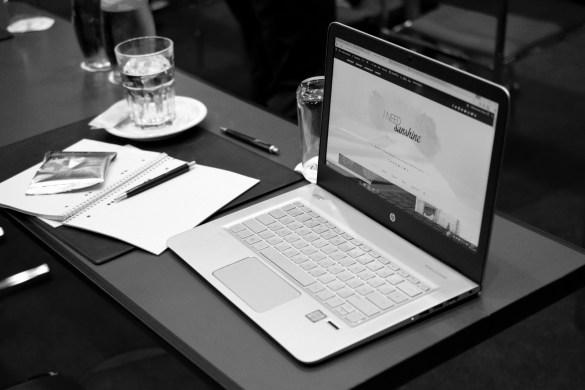 Lohnt sich ein Blogger Workshop für Blogger wirklich und hilft es für erfolgreiches Bloggen?