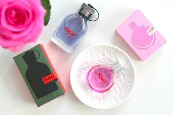 Der neue Duft von Hugo Boss Parfum ist das Hugo Boss Extreme. Hugo Boss Woman Extreme für Frauen und Hugo Boss Man Extreme für Männer.