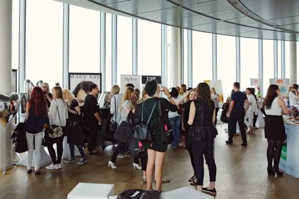 Beautypress Bloggerevent Juli 2016 in Köln Highlights über Marken und Blogger.
