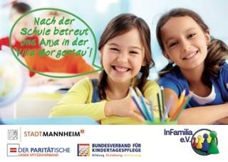 Schulkindbetreuung 2