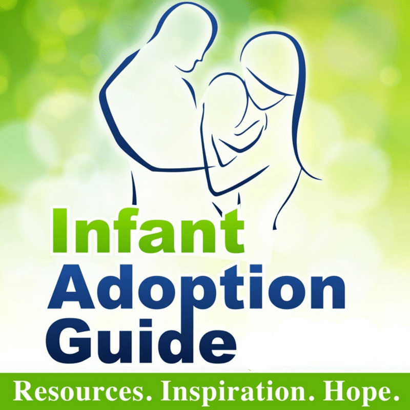 Infant Adoption Guide home page