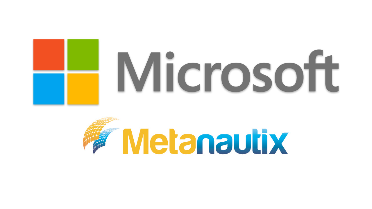 Microsoft acquires analytics startup Metanautix
