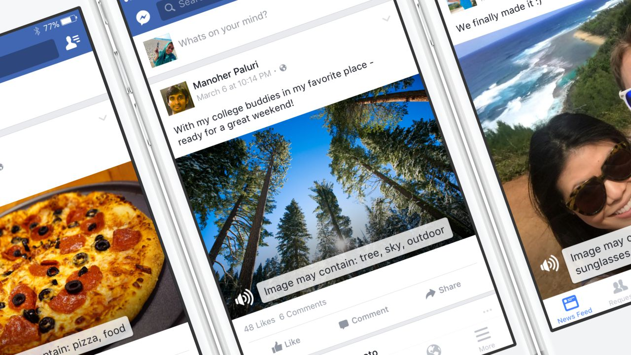 Here's how to find Facebook messages you didn't know you had