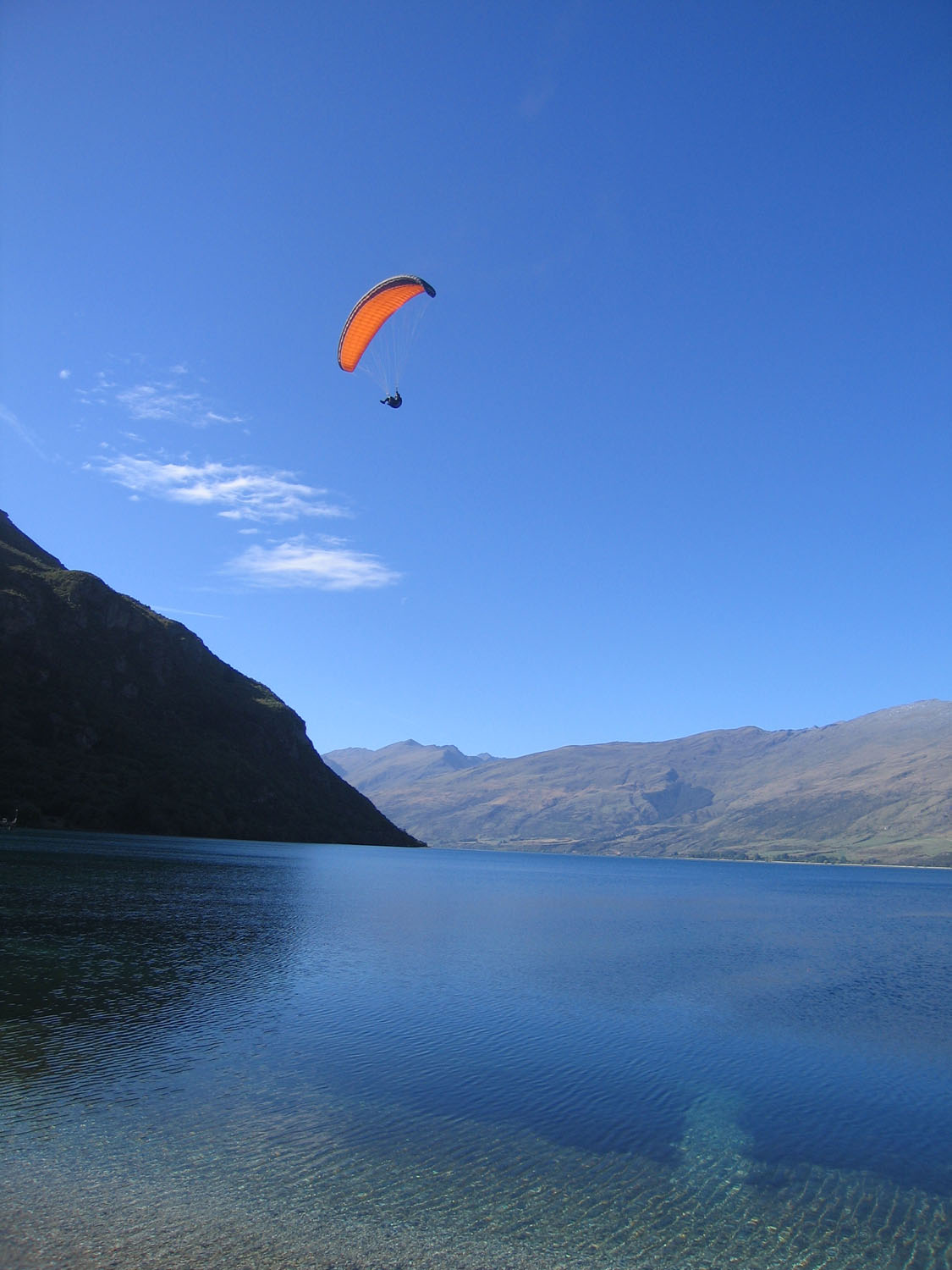 SIV Course - Infinity Paragliding 12