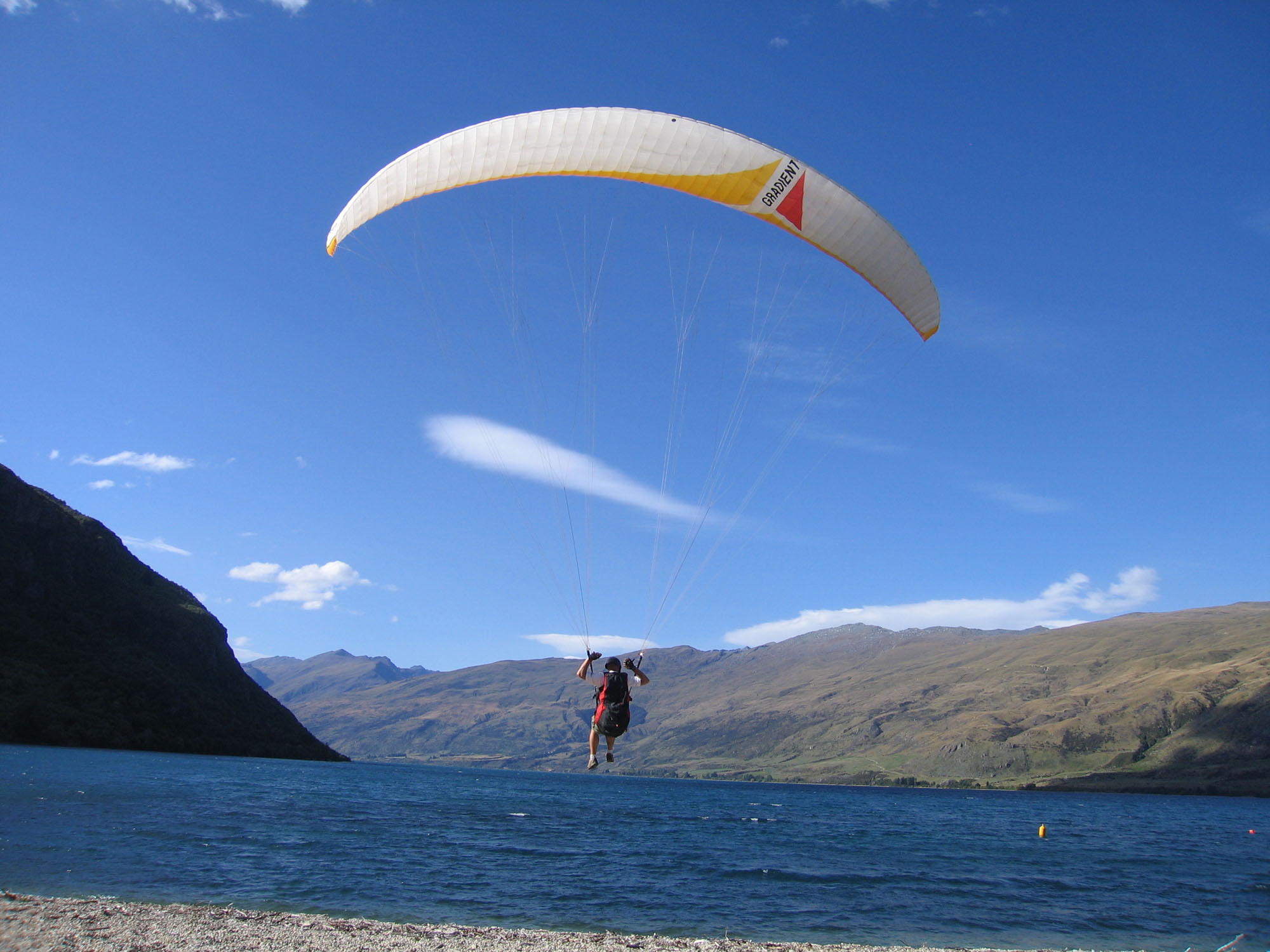 SIV Course - Infinity Paragliding 6
