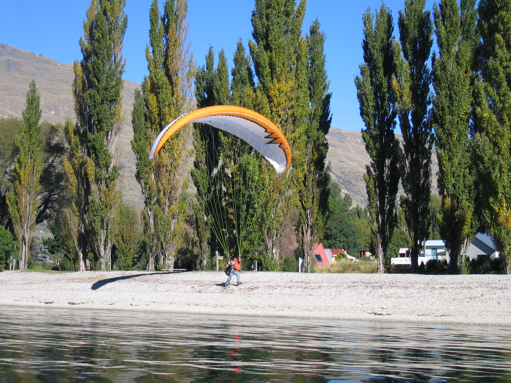 SIV Course - Infinity Paragliding 8
