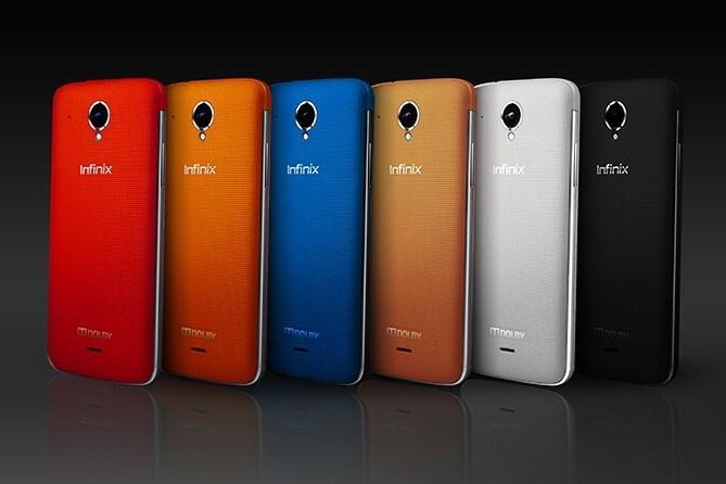 Infinix Phones
