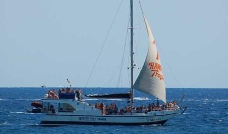 Catamarán Lloret de Mar