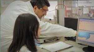 Cristian Sleinman Supervisor de Laboratorio Planta de Filtros m