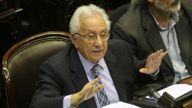 Héctor Recalde (NA)