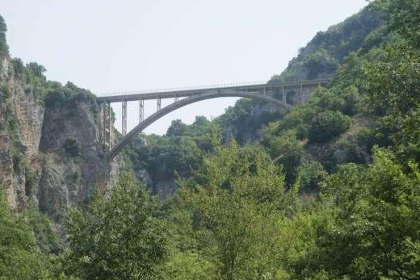 uno sguardo dal ponte sul sammaro uno dei pi alti d