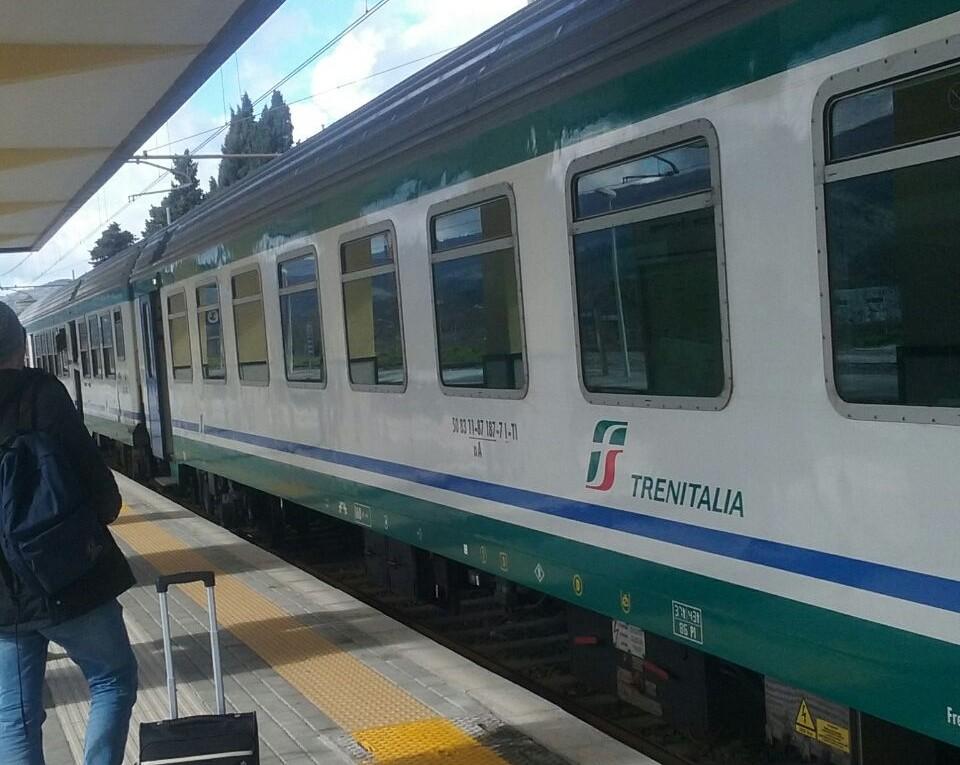 Treni: in Trentino il 93% arriva puntuale, lo dicono i viaggiatori