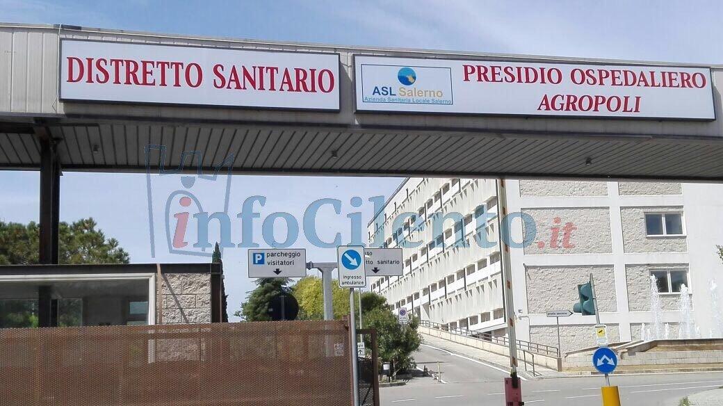 In ospedale con febbre molto alta, muore 49enne di Agropoli