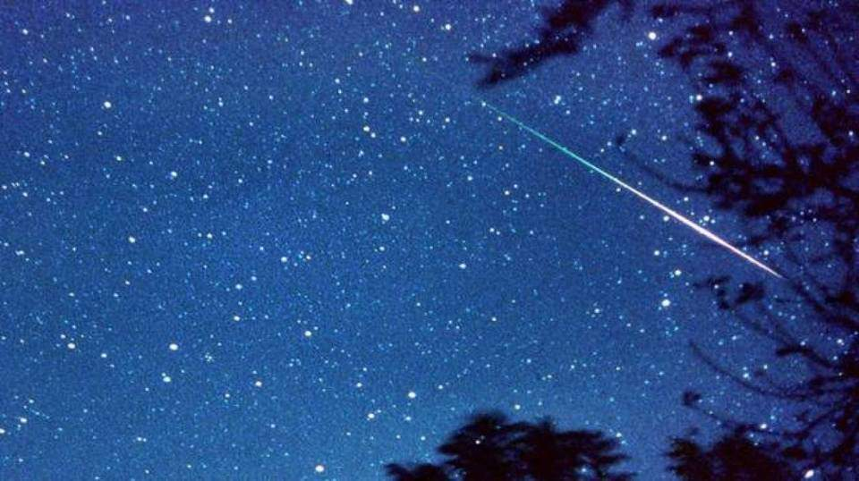 Geminidi e Asteroide Phaeton Dicembre 2017