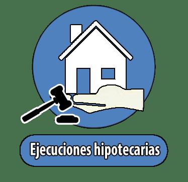 Ejecuaciones hipotecarias