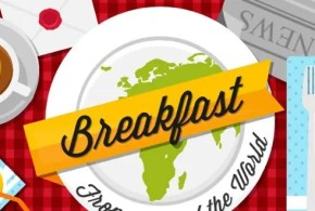 Breakfasts-aroundtheworld