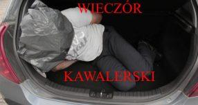 Sfingowali porwanie, postawili na nogi większość policjantów w Krakowie