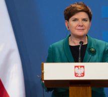 Polityka: jak Polacy oceniają rząd Beaty Szydło