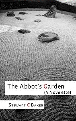 The Abbot's Garden, cover
