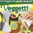 Spiral Vegetable Cutter