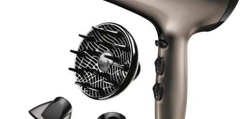 Uscator de par Keratin Therapy Pro Dryer Remington AC8000