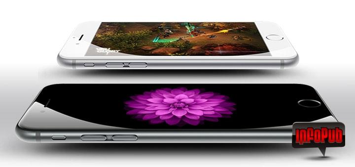 Apple iPhone 6 primele impresii