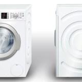 Masina de spalat rufe Bosch WAQ28461BY