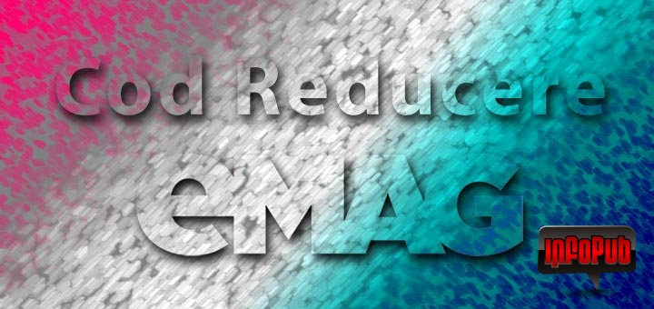 Cod eMag resigilate