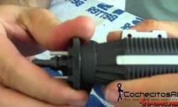 Cómo montar un embrague de tres mazas, vídeo